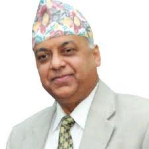 Narayan-Kaji-Shrestha