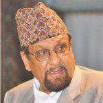 Ram Sharan Mahat